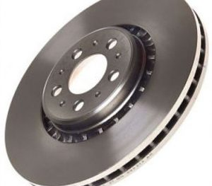 Disco de Freio XC90