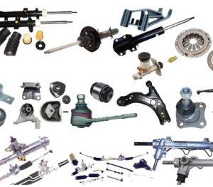 Braços de Suspensão, amortecedores, batentes e bandejas para todas linhas Mercedes e BMW