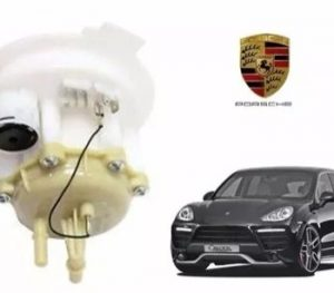 Filtro Combustível CAYENNE 3.0 TDI